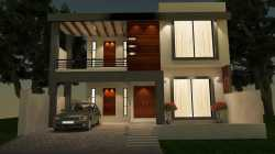 Suraj Residencia Private Limited