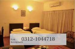 Palace inn Guest House Karachi